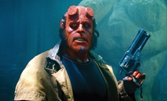 Ron Perlman chce pořád natočit Hellboye 3 | Fandíme filmu