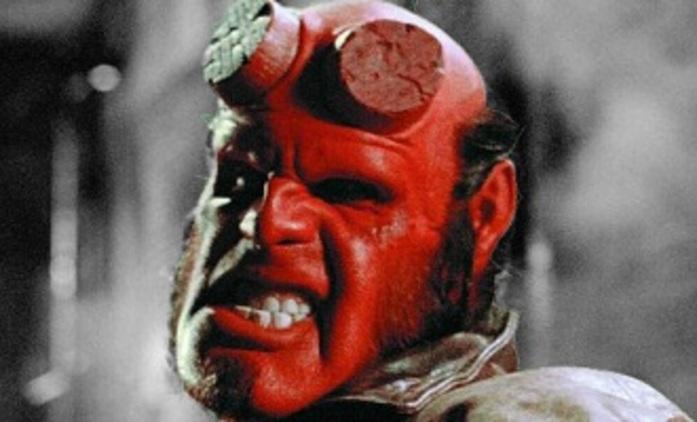 Hellboy 3: Naděje žije, zúčastnění mají zájem | Fandíme filmu
