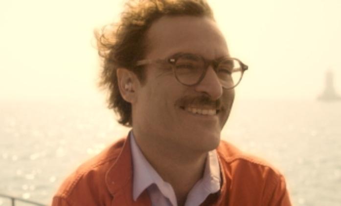 Her: Joaquin Phoenix se zamiloval do svého počítače   Fandíme filmu