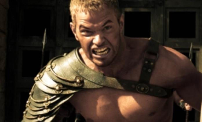 Recenze - Herkules: Zrození legendy | Fandíme filmu