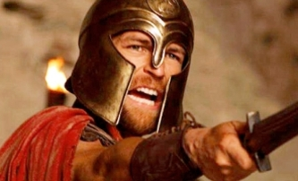 Hercules: The Legend Begins: Plnohodnotný trailer   Fandíme filmu