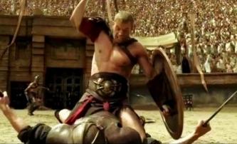 Hercules: The Legend Begins: Televizní nuda pokračuje   Fandíme filmu