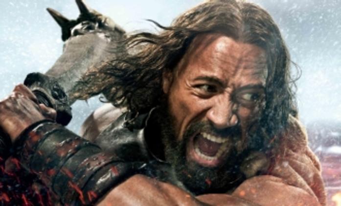 Hercules: Soutěž o lístky na předpremiéru v kině IMAX   Fandíme filmu