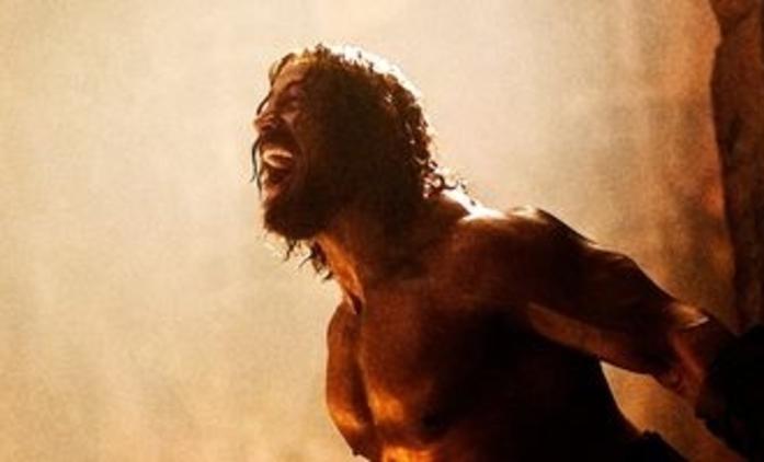 Hercules: Hrdinou za čtyři a půl hodiny | Fandíme filmu