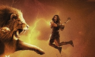 Hercules: Dva nové plakáty | Fandíme filmu