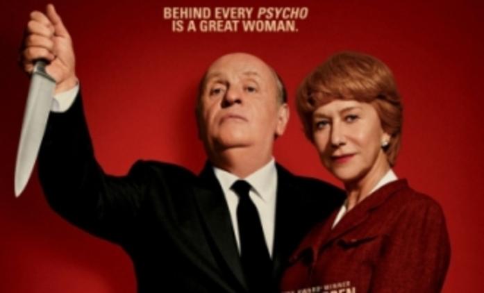 Recenze: Hitchcock | Fandíme filmu