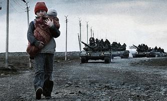Hledání: Režisér filmu The Artist o válce v Čečensku | Fandíme filmu