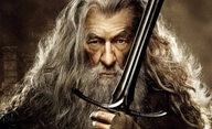 Hobit 2: Rozhovor s Ianem McKellenem - Gandalfem | Fandíme filmu