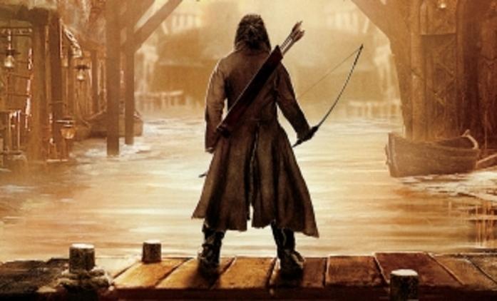 Hobit: Bitva pěti armád na Comic Conu 2014 | Fandíme filmu