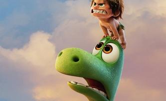 Hodný dinosaurus: Pixarovka, co málem nebyla | Fandíme filmu