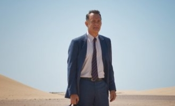 A Hologram for the King: Tom Hanks míří do pouště | Fandíme filmu