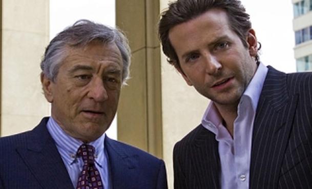 Bradley Cooper | Fandíme filmu