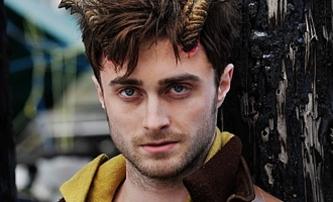 Horns: Daniel Radcliffe v prvním traileru | Fandíme filmu