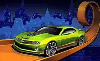 Hot Wheels: Bláznivá autíčka dostanou vlastní film | Fandíme filmu