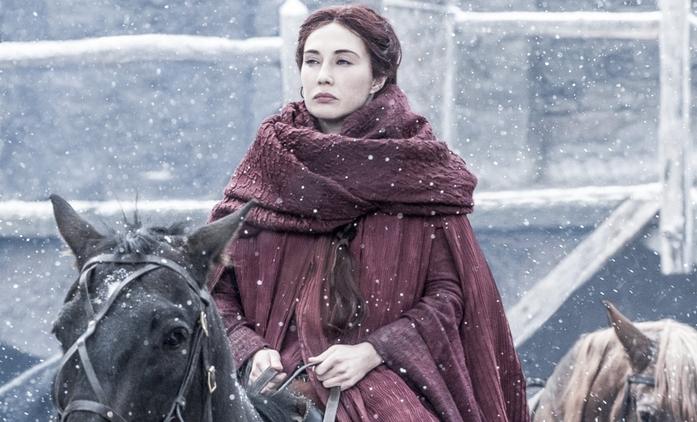 Hra o trůny: Osud Melisandre v poslední řadě mě překvapil, přiznala její představitelka | Fandíme seriálům