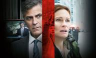 Hra peněz: George Clooney to odskáče za celý kapitalismus | Fandíme filmu