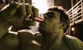Super Bowl 2016: Hulk vs. Ant-Man | Fandíme filmu