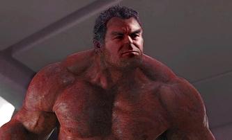 Captain America 3: Proč chyběli Red Hulk a  Iron Spider | Fandíme filmu