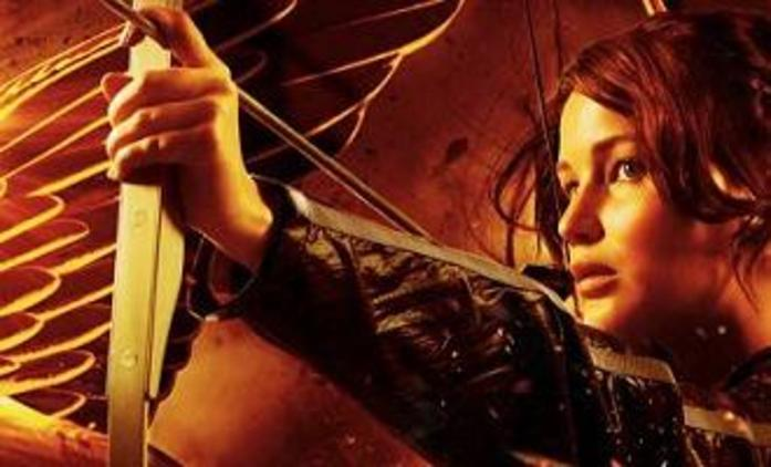 Recenze: Hunger Games | Fandíme filmu