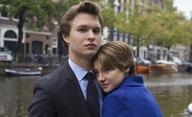 Hvězdy nám nepřály: Románový hit míří na plátna | Fandíme filmu