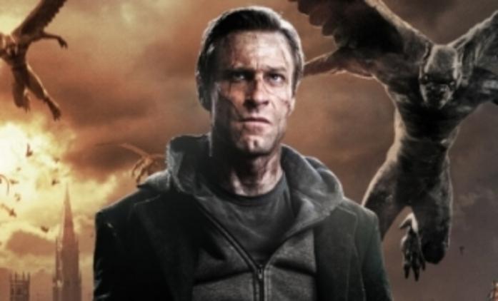 Recenze: Já, Frankenstein   Fandíme filmu
