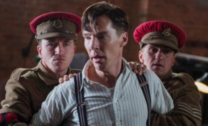 Imitation Game: Benedict Cumberbatch louská šifry | Fandíme filmu