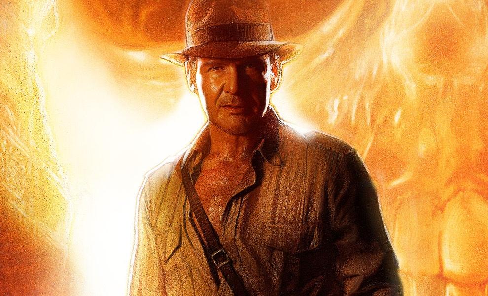 Indiana Jones 5: Spielberg potvrdil, kdy se začne natáčet | Fandíme filmu