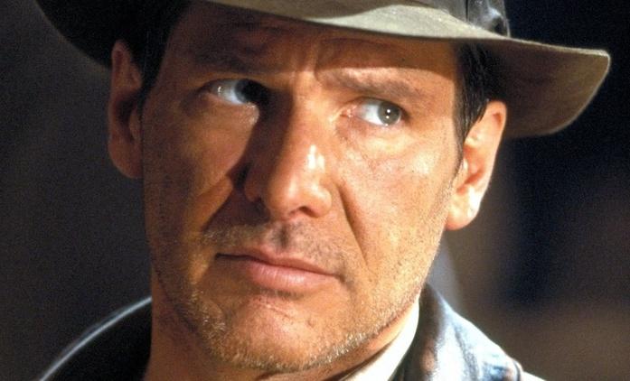 Indiana Jones 5: Fotky z natáčení ukázaly mladšího Indyho | Fandíme filmu