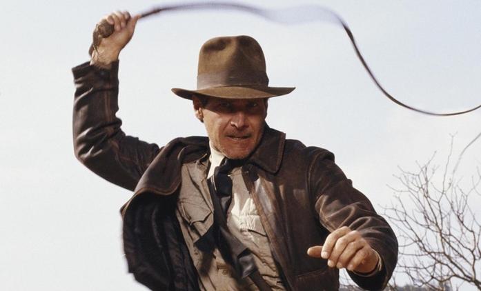Indiana Jones 5 naváže na Křišťálovou lebku | Fandíme filmu