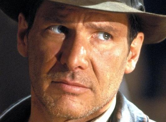 Harrison Ford: Indiana Jones zemře spolu se mnou   Fandíme filmu