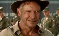 Indiana Jones 5: Harrison Ford pořád točit chce | Fandíme filmu
