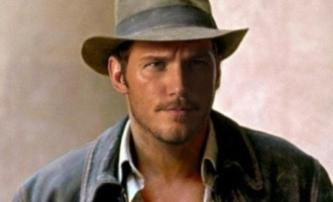 Indiana Jones 5: Forda má nahradit Chris Pratt | Fandíme filmu