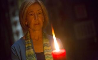 Insidious: Představitelka Elise slibuje fandům pátý díl duchařské série Jamese Wana   Fandíme filmu