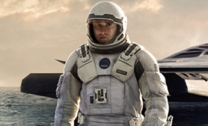 Recenze: Interstellar | Fandíme filmu