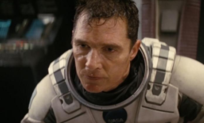 Interstellar: Nový trailer vás vezme do vesmíru   Fandíme filmu