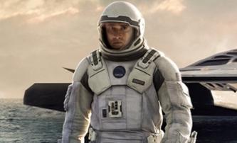 Recenze: Interstellar   Fandíme filmu