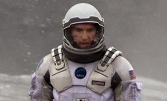 Interstellar: Nolan slibuje optimistickou sci-fi   Fandíme filmu