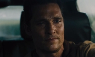 Interstellar: Trailer unikl na internet   Fandíme filmu