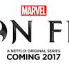 Iron Fist: První teaser trailer | Fandíme filmu