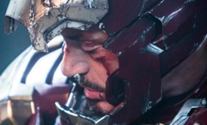 Iron Man 3: Iron Man kam se podíváš | Fandíme filmu