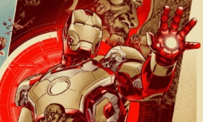 Iron Man: Přeobsazení Downeyho stále platí | Fandíme filmu
