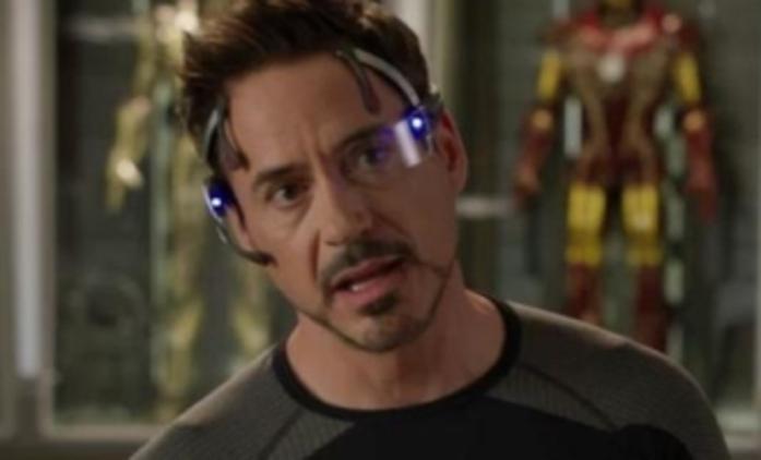 Iron Man 4: Prozatím se nechystá | Fandíme filmu