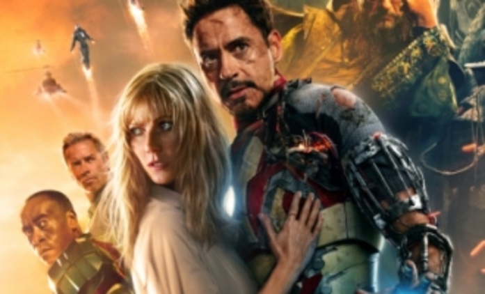 Recenze: Iron Man 3 | Fandíme filmu