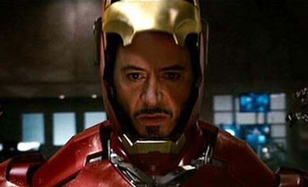 Iron Man 3   Fandíme filmu