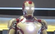 Iron Man 3: Detail brnění na dalším artworku | Fandíme filmu