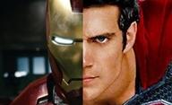 Potkají se Iron Man a Muž z oceli v jednom filmu? | Fandíme filmu
