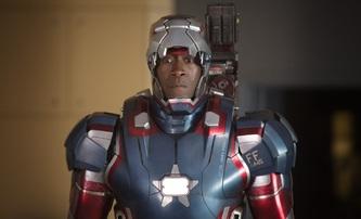 War Machine: Don Cheadle o zrušeném filmu | Fandíme filmu