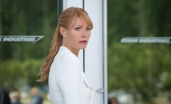 Avengers: Infinity War: Pepper se má ještě jednou vrátit | Fandíme filmu