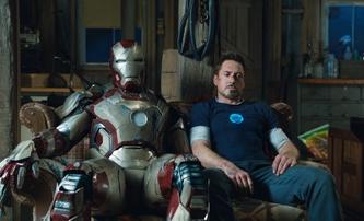 Iron Man 3: Jak si Robert Downey Jr. při natáčení zlomil kotník | Fandíme filmu