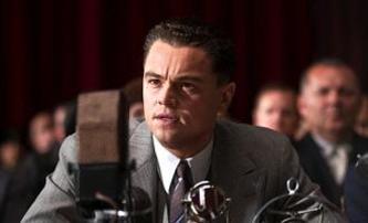 J. Edgar - Leonard DiCaprio na prvních fotkách   Fandíme filmu